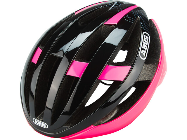 ABUS Viantor Kask szosowy, fuchsia pink